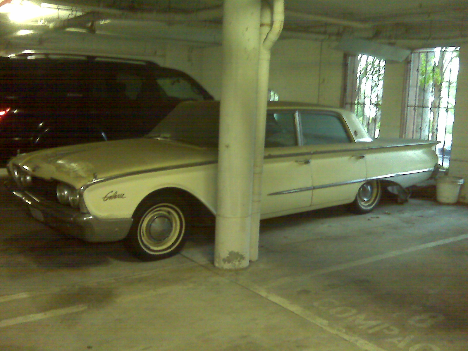 ... 1960 Ford Galaxie - LOS ANGELES 90045 - 11 ...