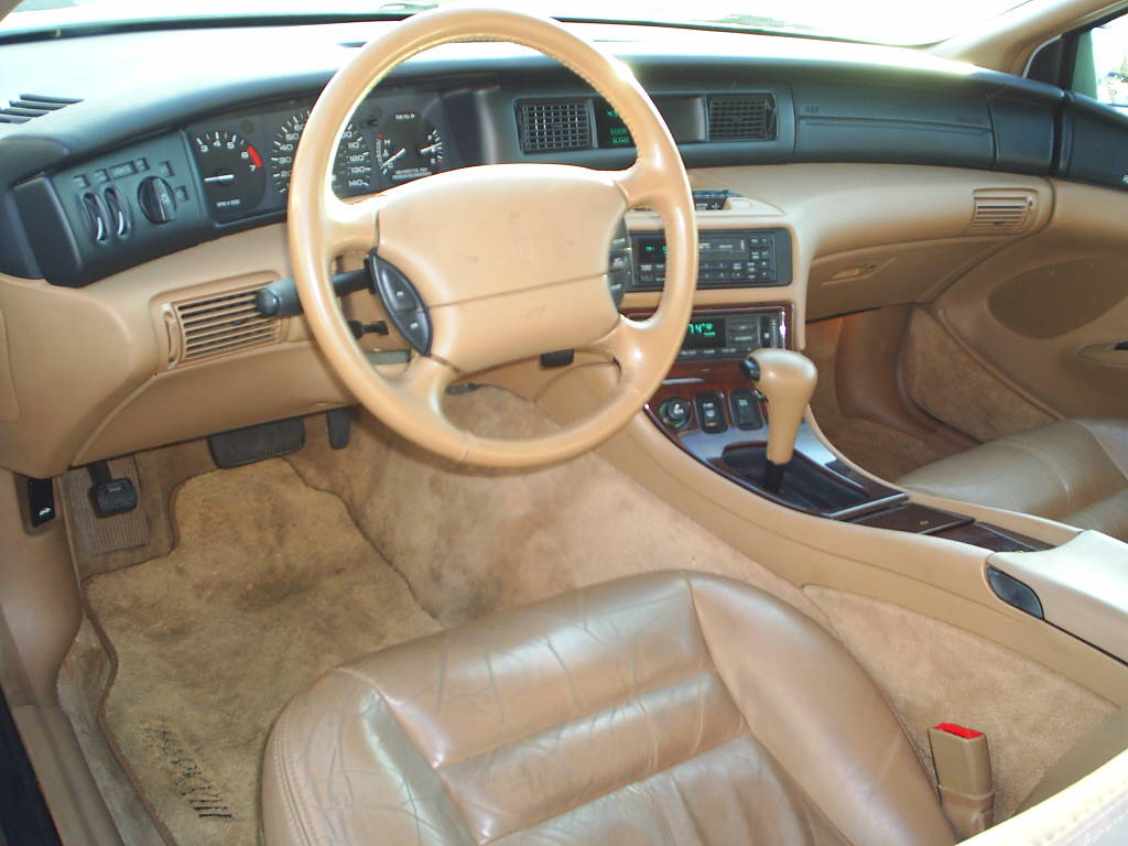 1998 Lincoln Mark VIII For Sale