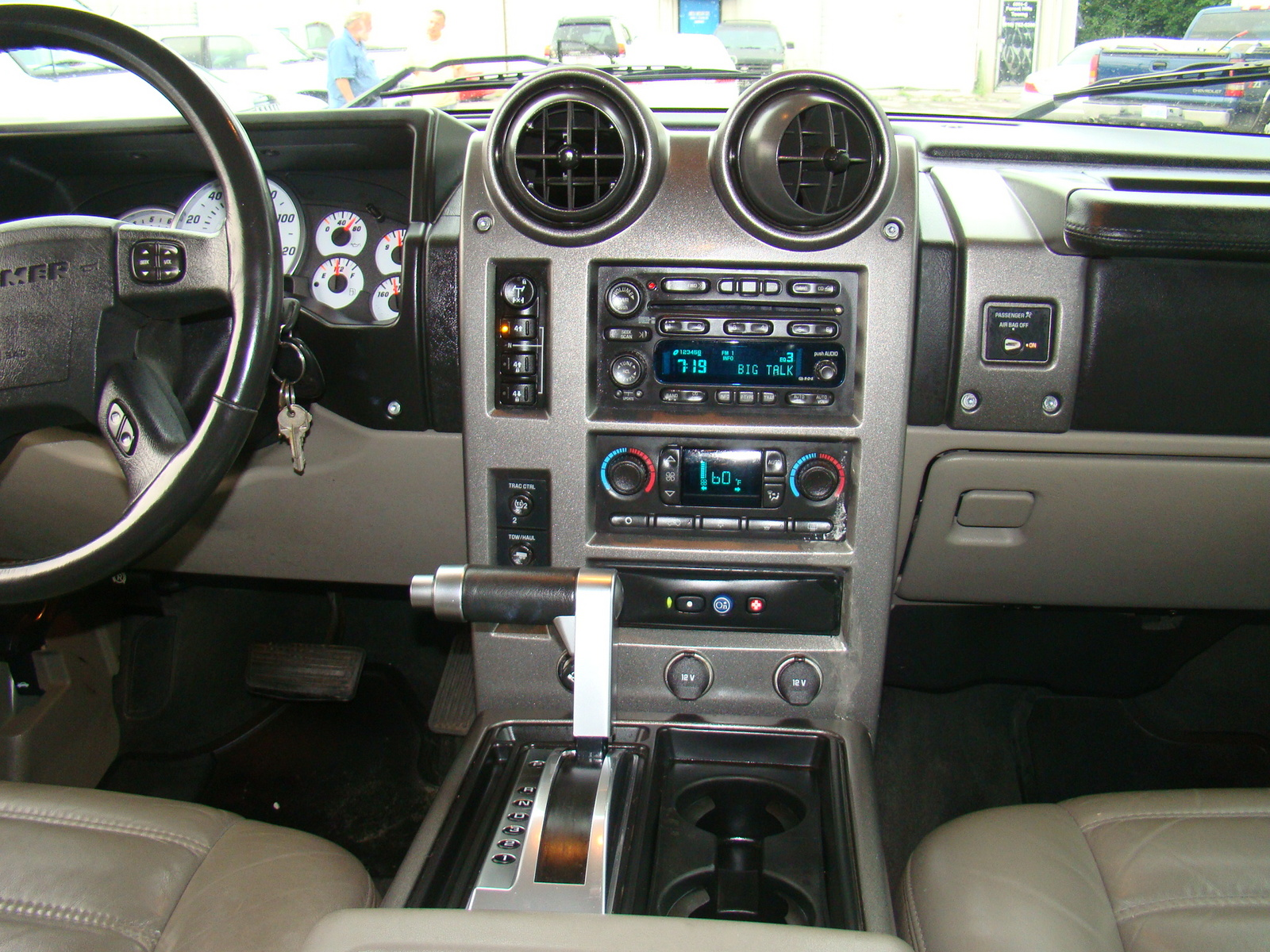 2003 hummer h2 interior wallpaper 1600x1200 12172 2003 hummer h2 interior vanachro Images