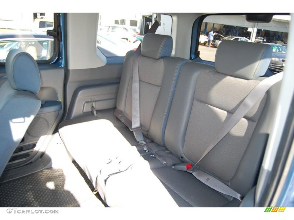2006 Honda Element EX-P interior Photo #45220333