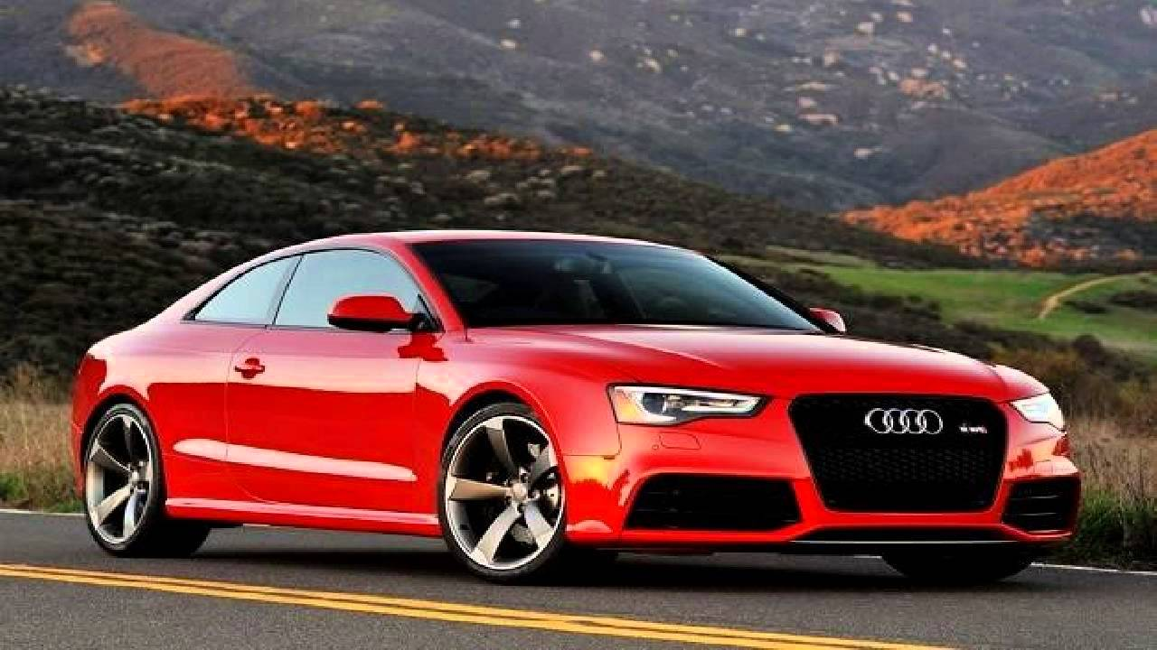 Audi Rs4 2014 Wallpaper 1920x1080 28693