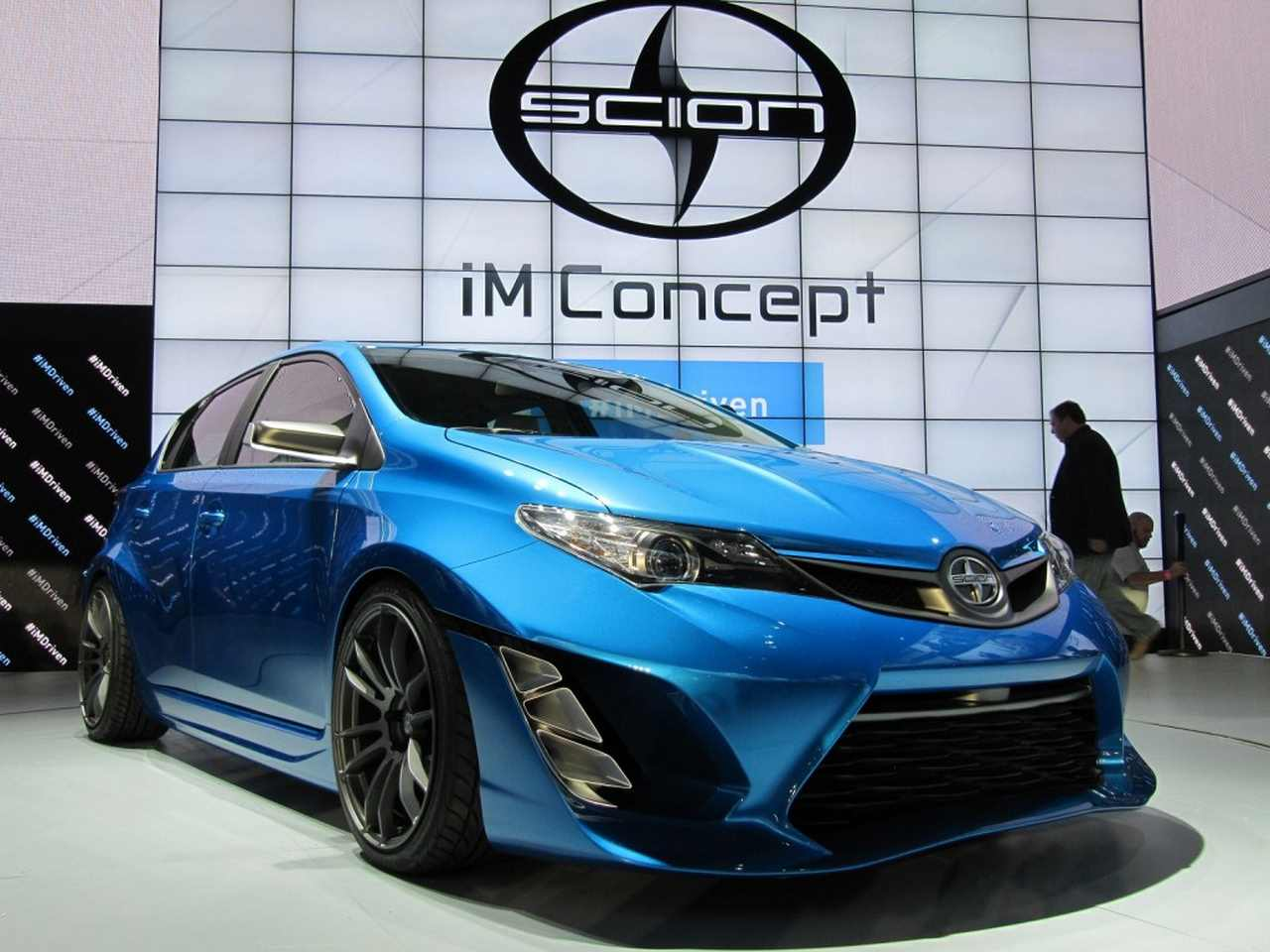 2016 Scion iM Price