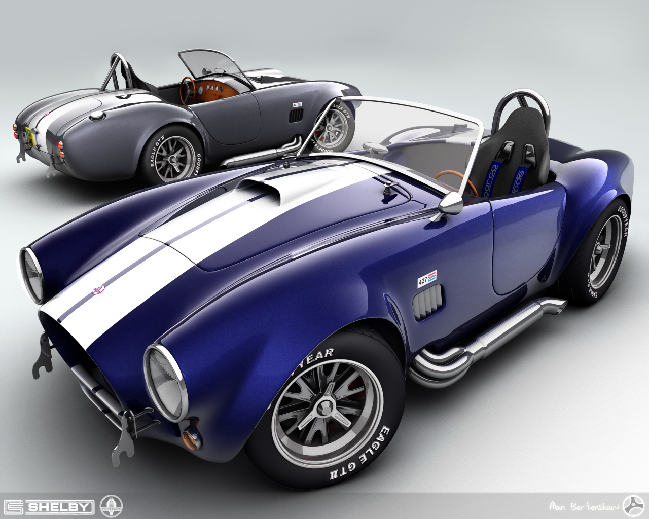 ac cobra 427 for sale wallpaper 1280x1024 1276. Black Bedroom Furniture Sets. Home Design Ideas