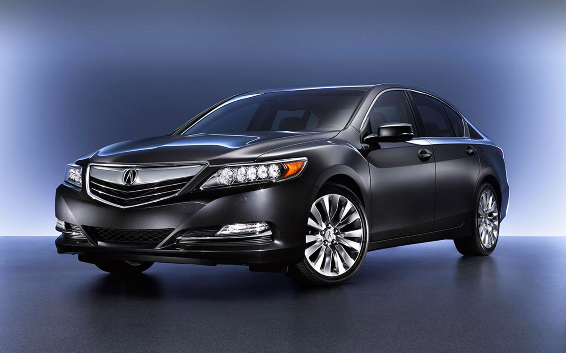 2015 Acura RLX HD Car Wallpapers