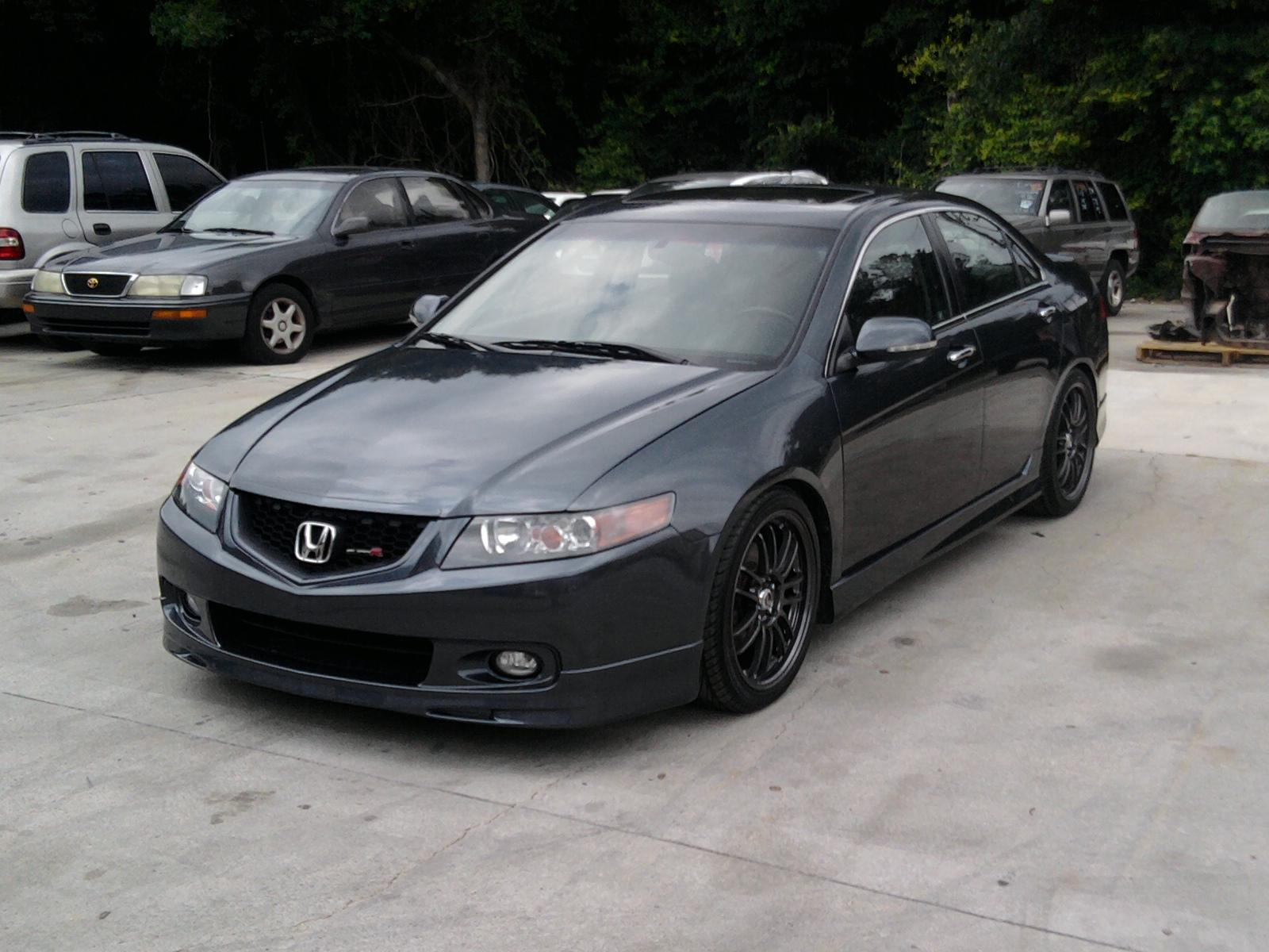 craigcreationz 2004 Acura TSX 14563583
