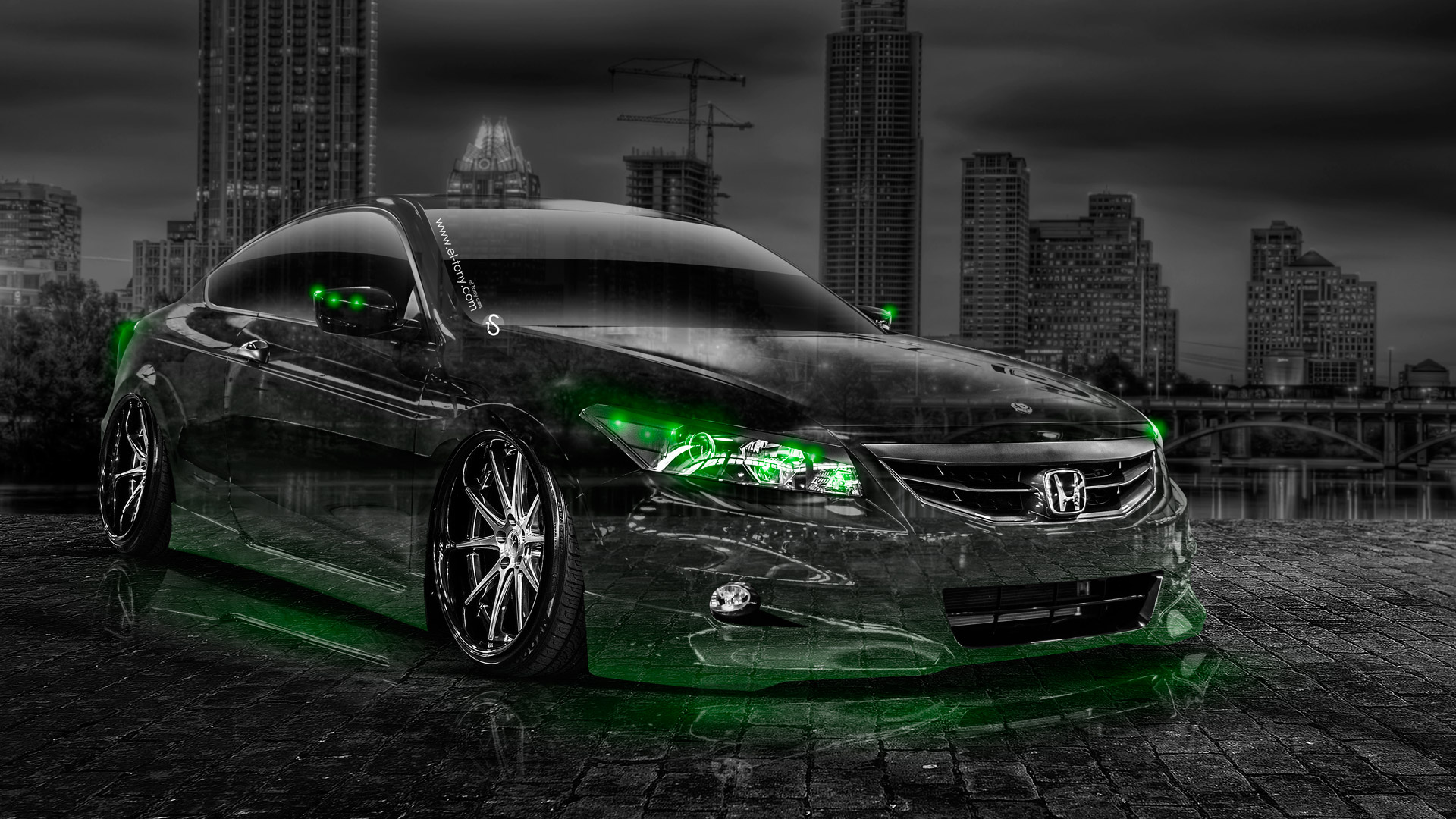 Acura Tsx 2014 Jdm Wallpaper 1920x1080 28444
