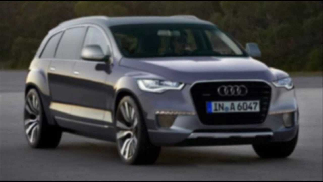 review test technology audi drive