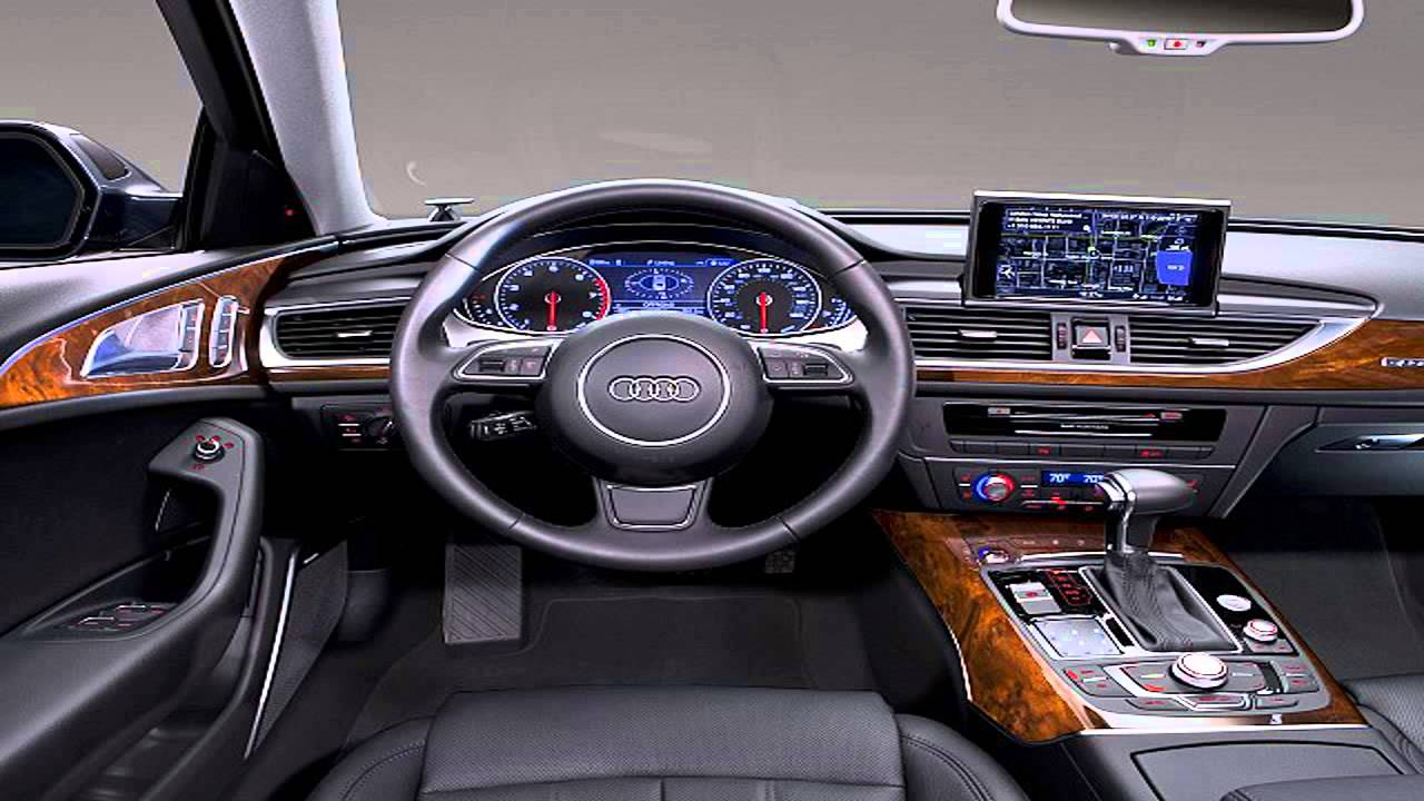 2016 audi q7 Release date Price Specifications Overview Review All New Car Detail