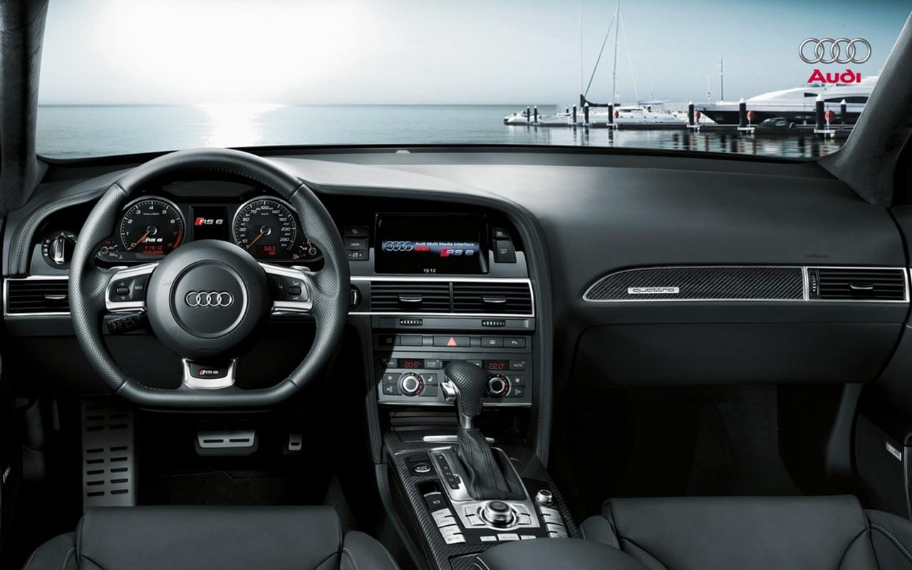 2009 Audi RS6 Image
