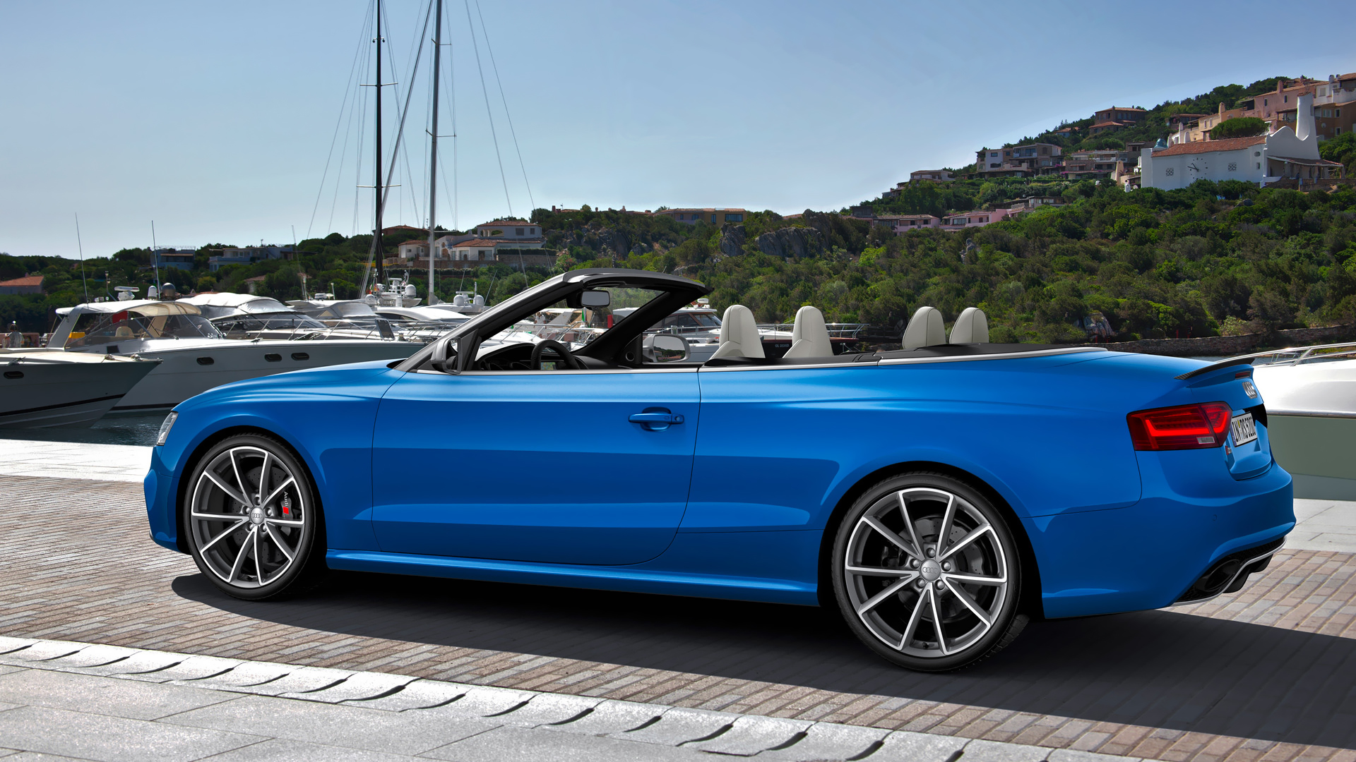 2015 Audi S5 Cabrio Hq Pictures 13 HD Wallpapers