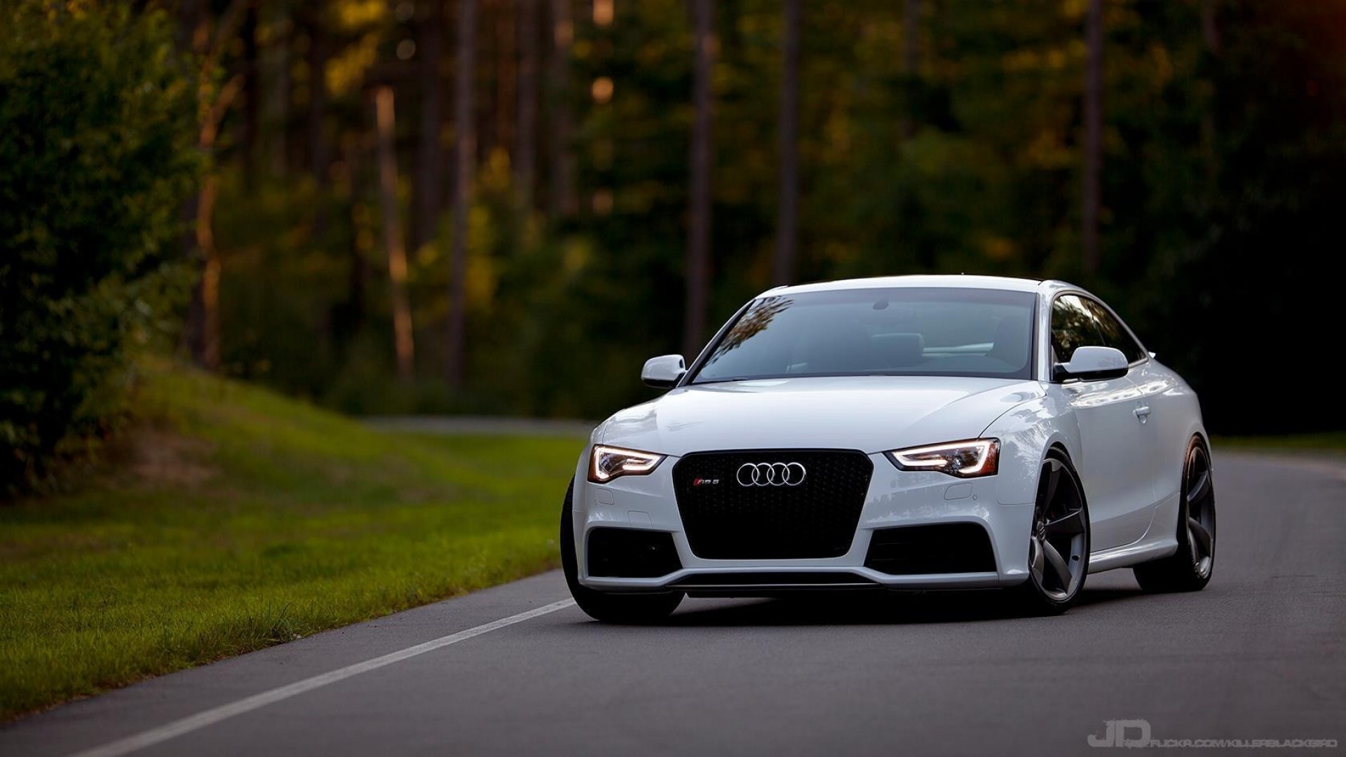 White Cars Audi S5 Luxury Sport Wallpaper | Cars Gallery – New .
