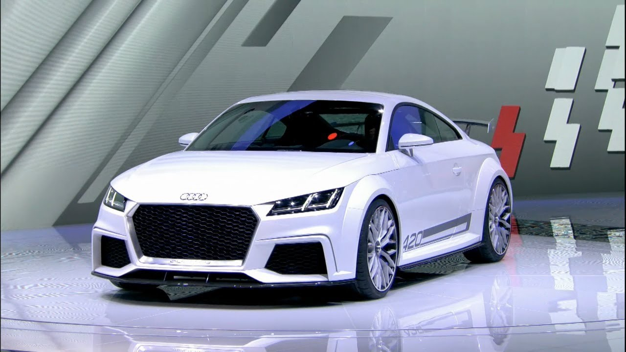 2015 audi tt rs wallpaper 1280x720 3398. Black Bedroom Furniture Sets. Home Design Ideas