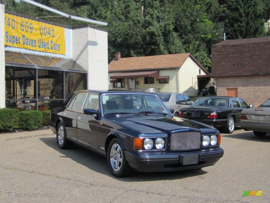 Bentley Brooklands 1997