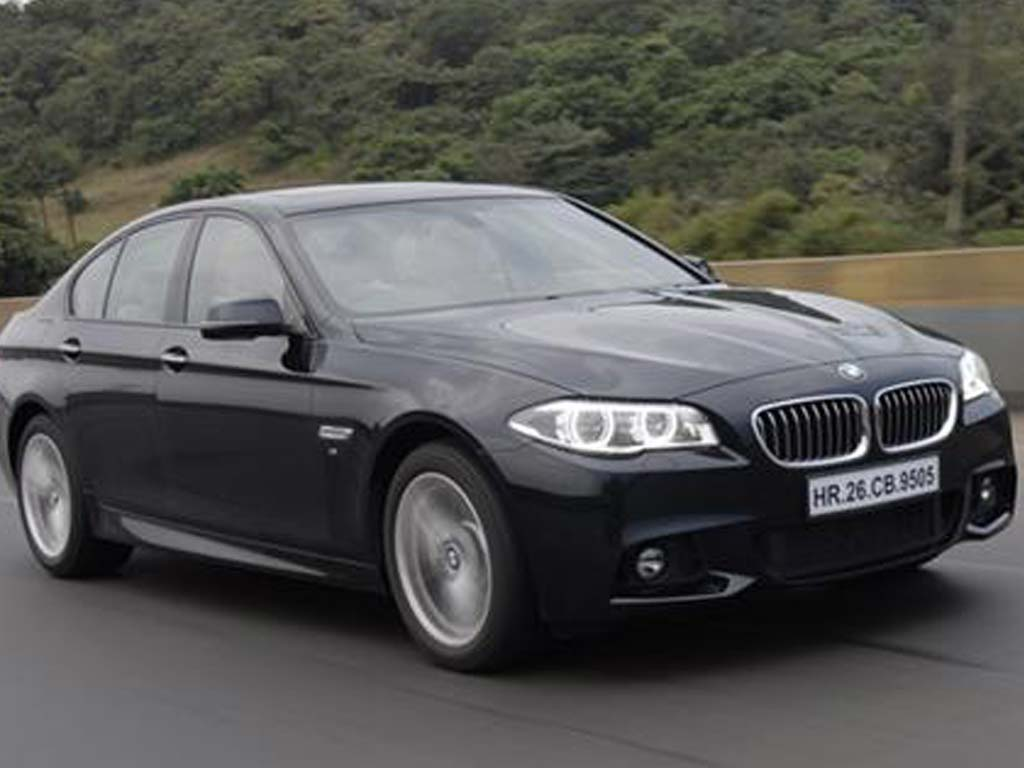 2013 BMW 530d M Sport review, test drive