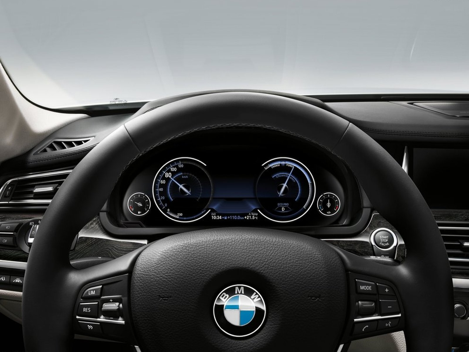 ... 2013-BMW-7-Series-Interior-3 ...
