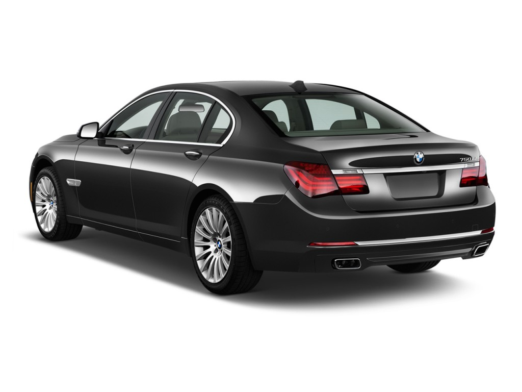 bmw 7 series price range