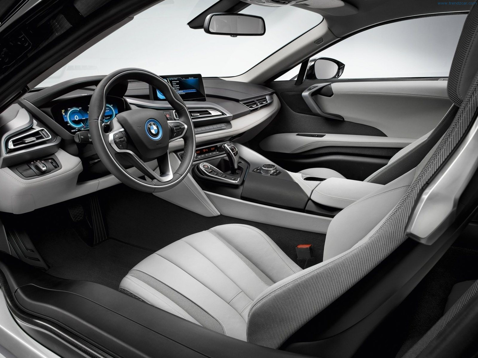 2015 BMW 7 Series Interior Amazing