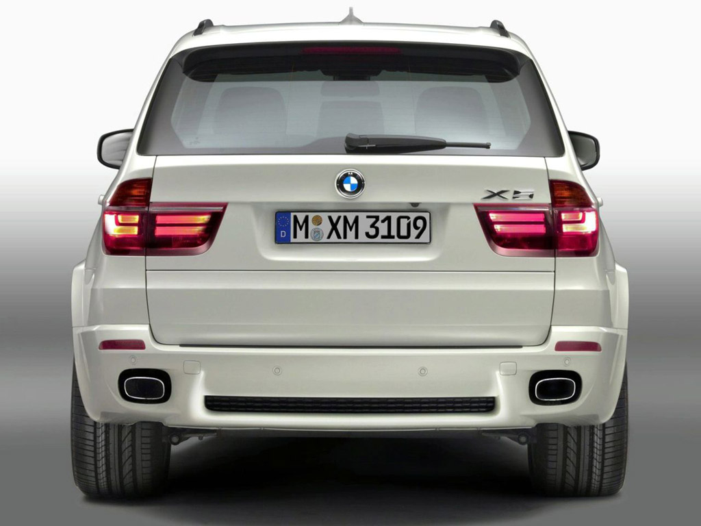 ... 2011 BMW X5 M Sport Package ...