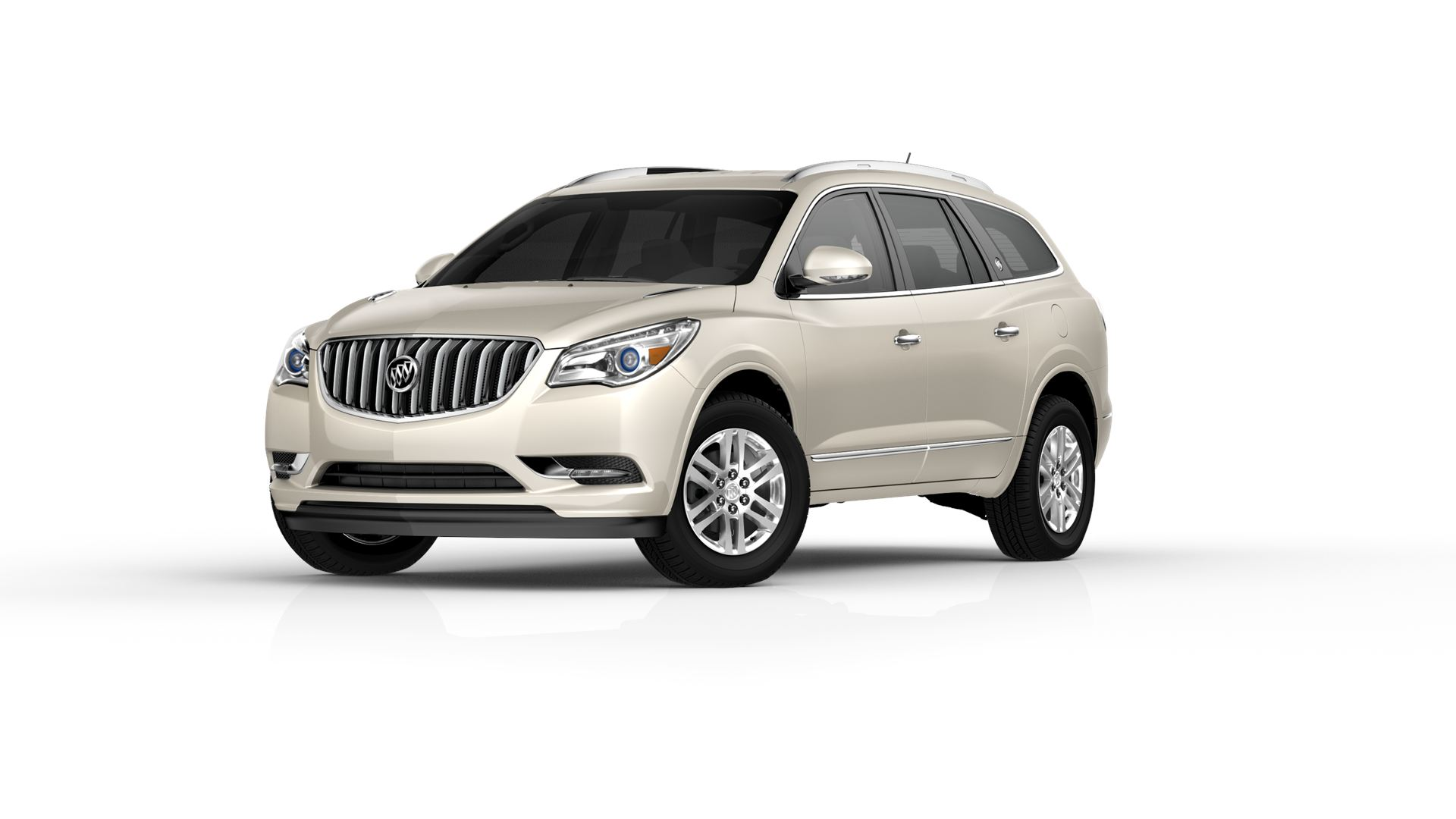 2015 Buick Enclave Colors