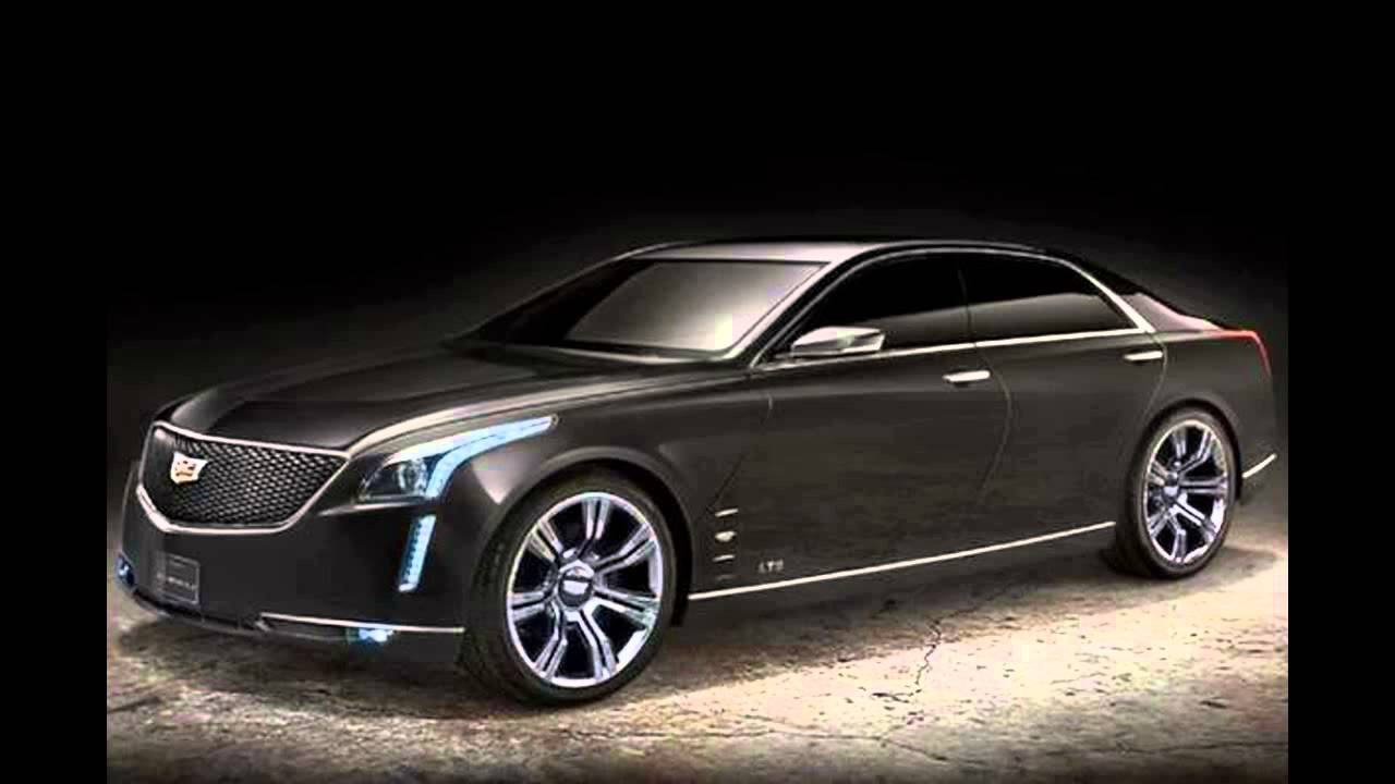 Cadillac CT6 Commercial