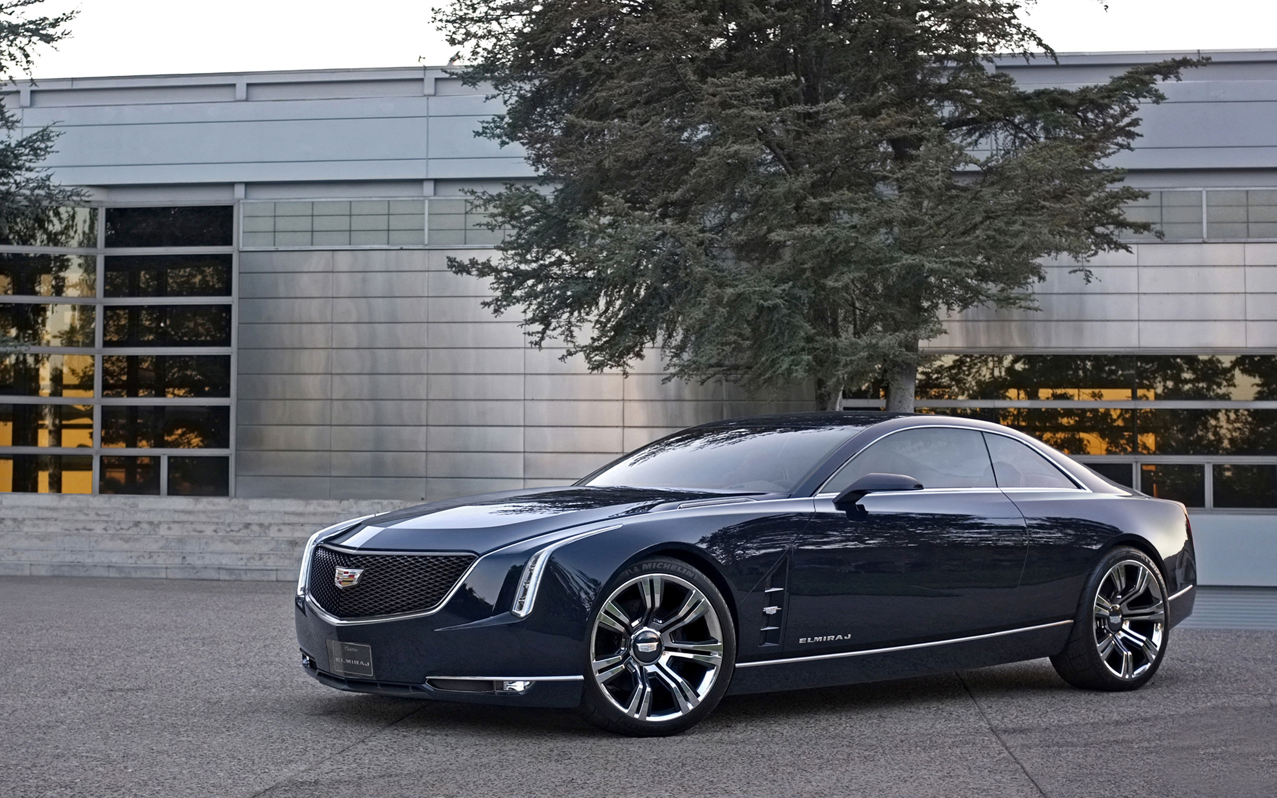 Cadillac Elmiraj Wallpaper