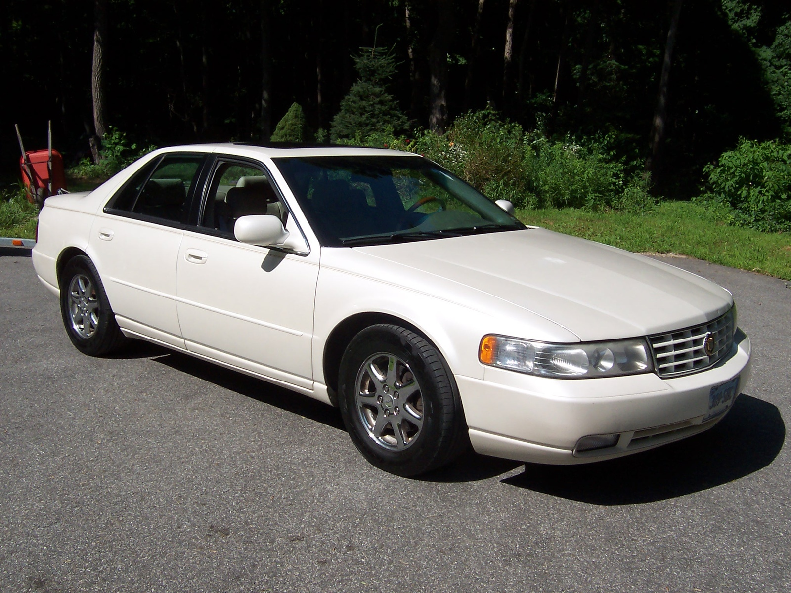 Cadillac Seville 2002 for Sale
