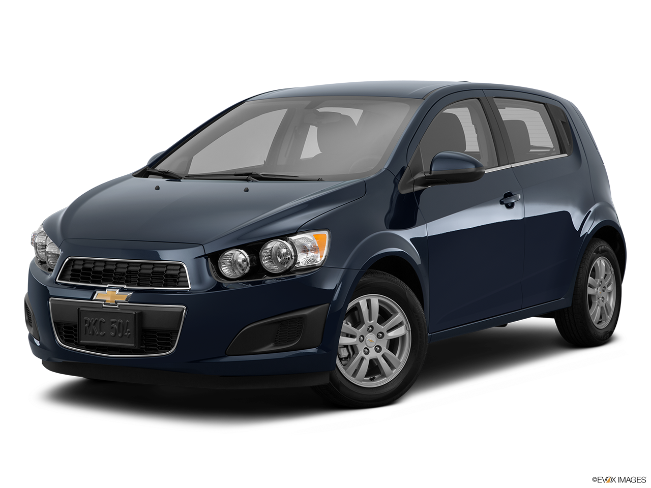 2015 Chevrolet Sonic Dealer serving Minneapolis | Rosedale Chevrolet