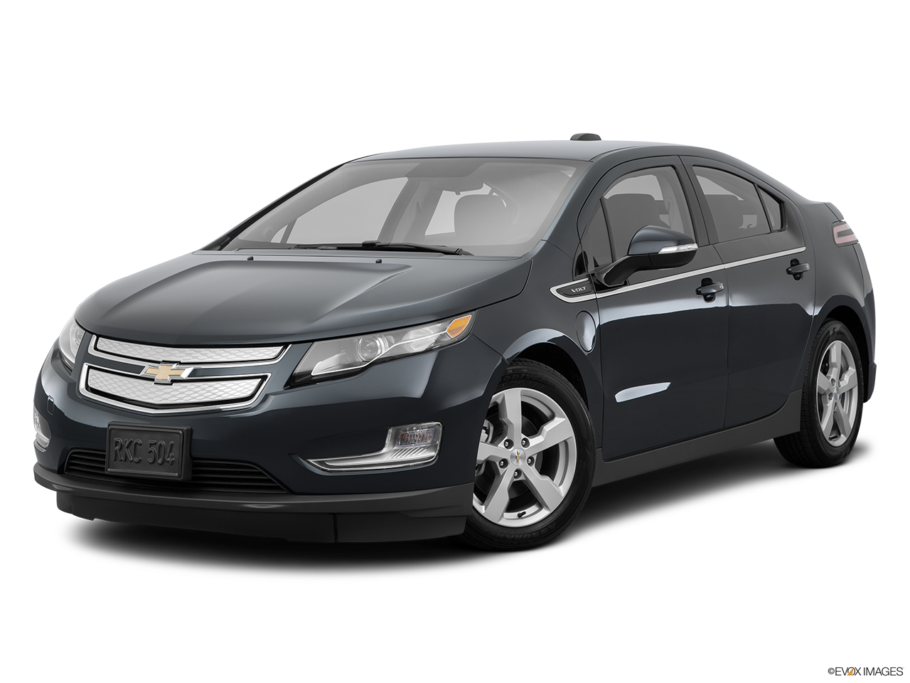 Test Drive A 2015 Chevrolet Volt at Andean Chevrolet in Atlanta