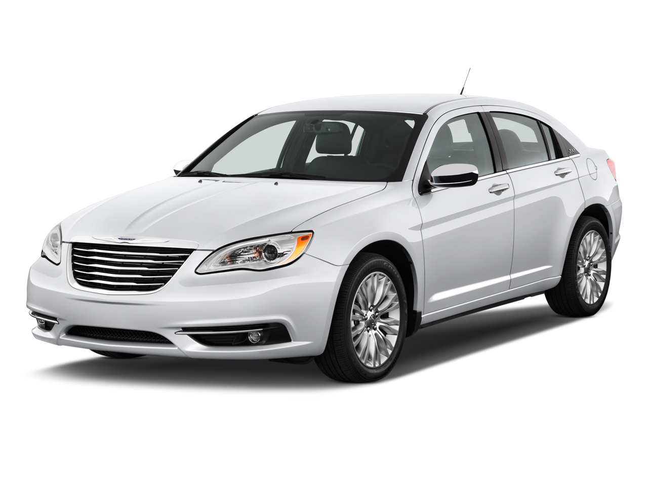 2012 Chrysler 200 Review, Ratings, Specs, Prices, and Photos - The Car Connection