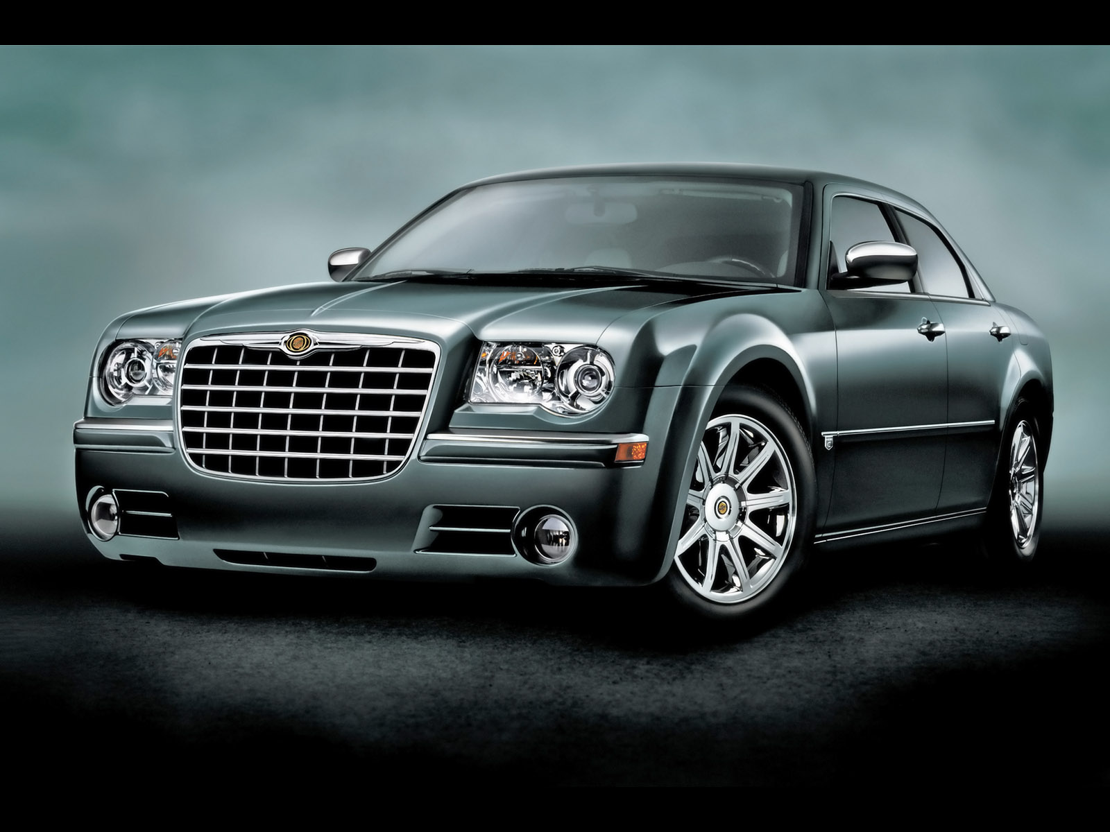 Chrysler 300M 2005