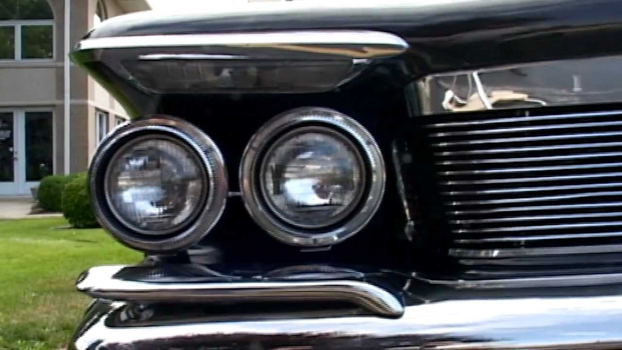Chrysler Imperial 1961