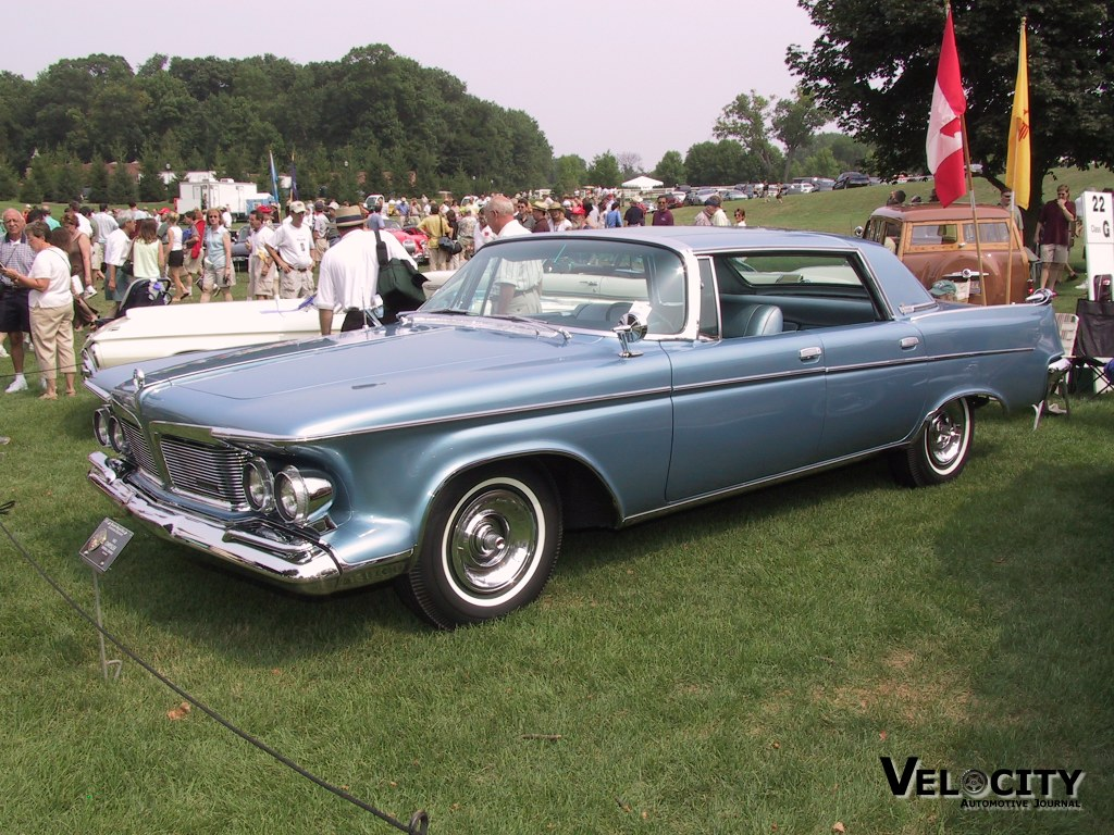 Chrysler Imperial 1962