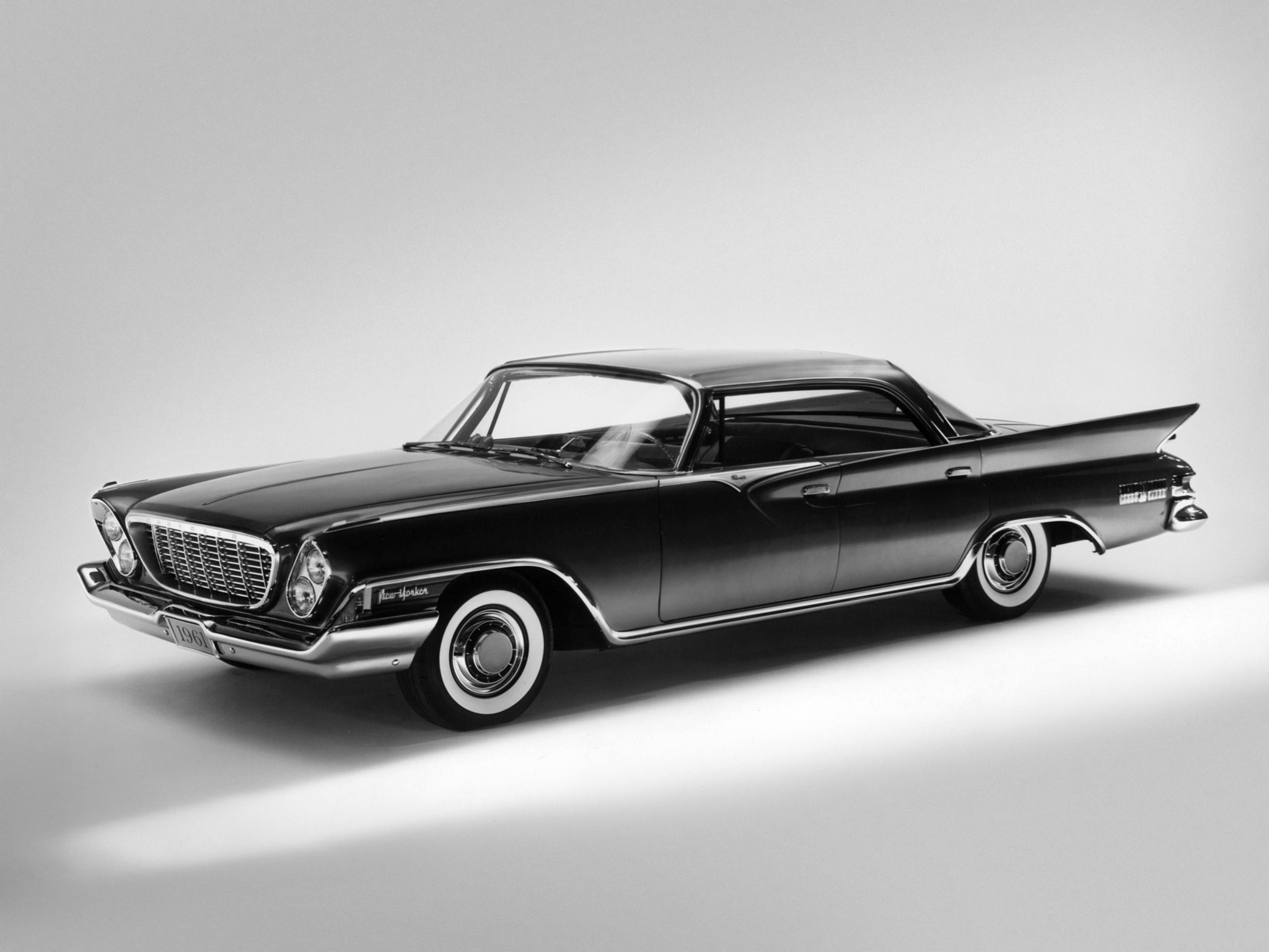 Chrysler New Yorker 1961