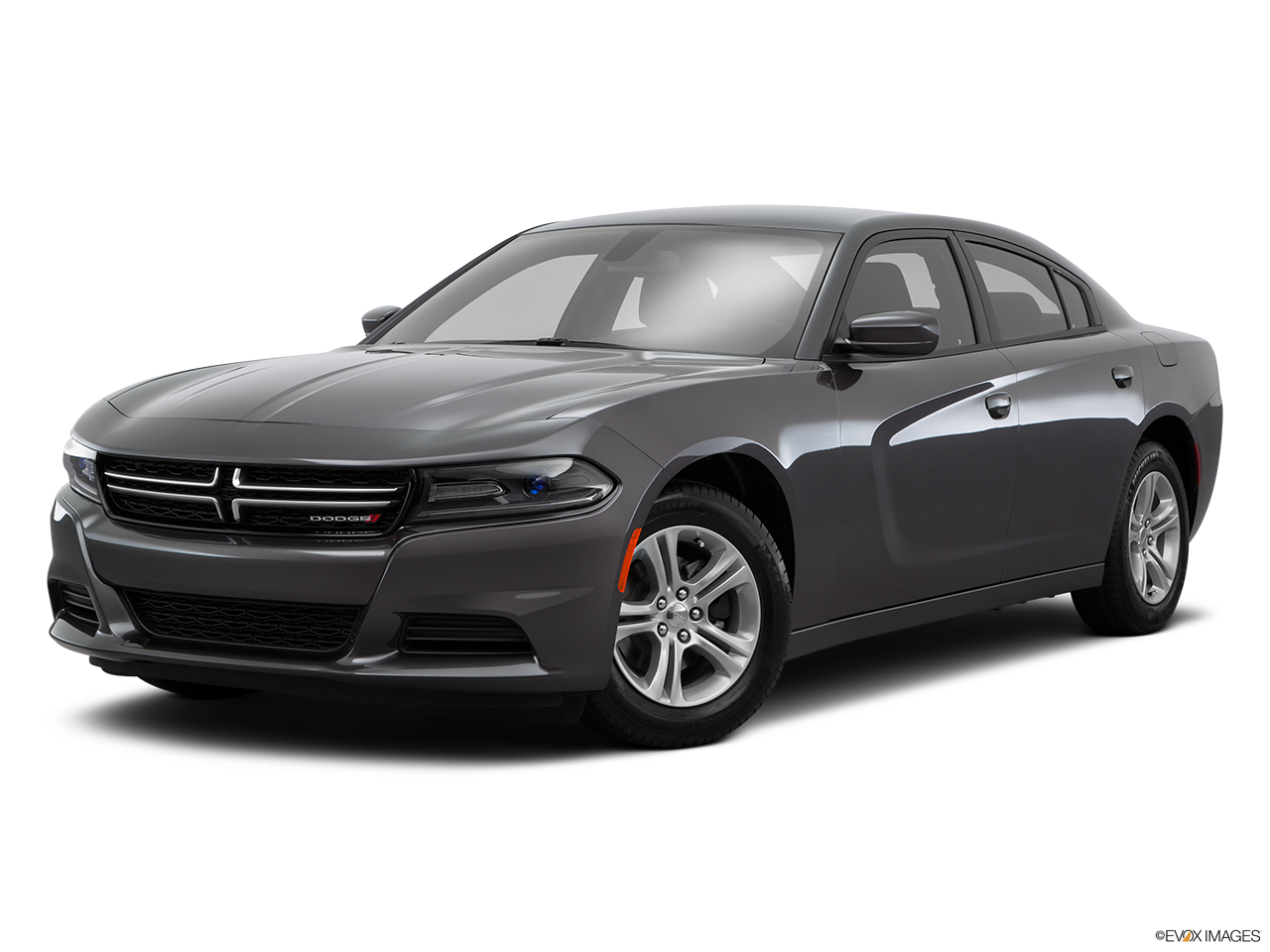 Test Drive A 2015 Dodge Charger at John L Sullivan Dodge Chrysler Jeep in Sacramento