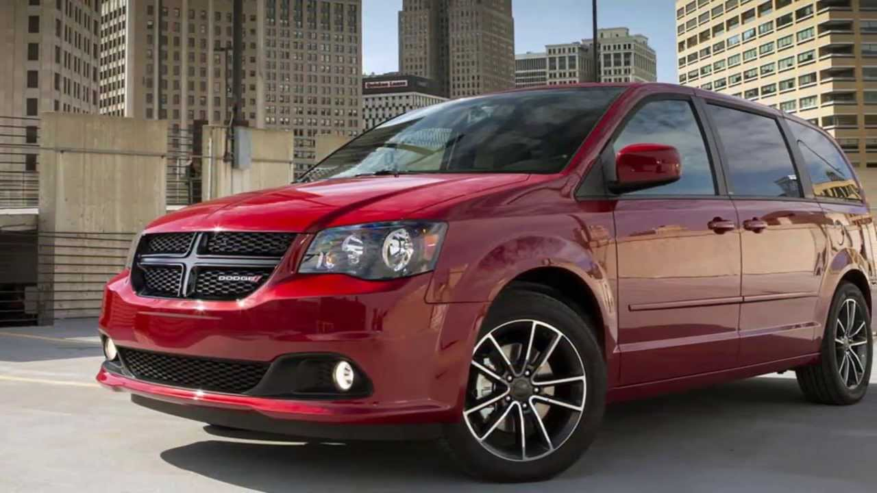 ★Dodge Grand Caravan 30th Anniversary Edition 2014 Aut6 aro 17 3.6 Pentastar V6 283 cv★