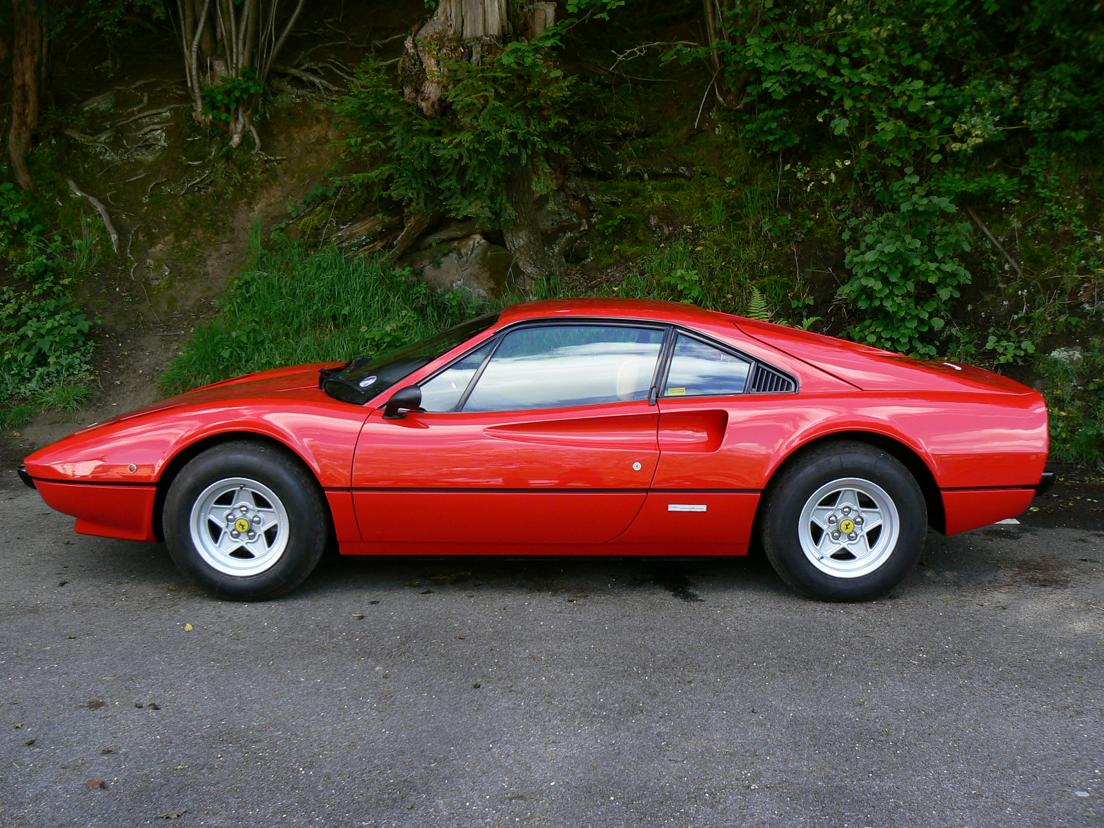 sale for miles watch ferrari gts cars only youtube