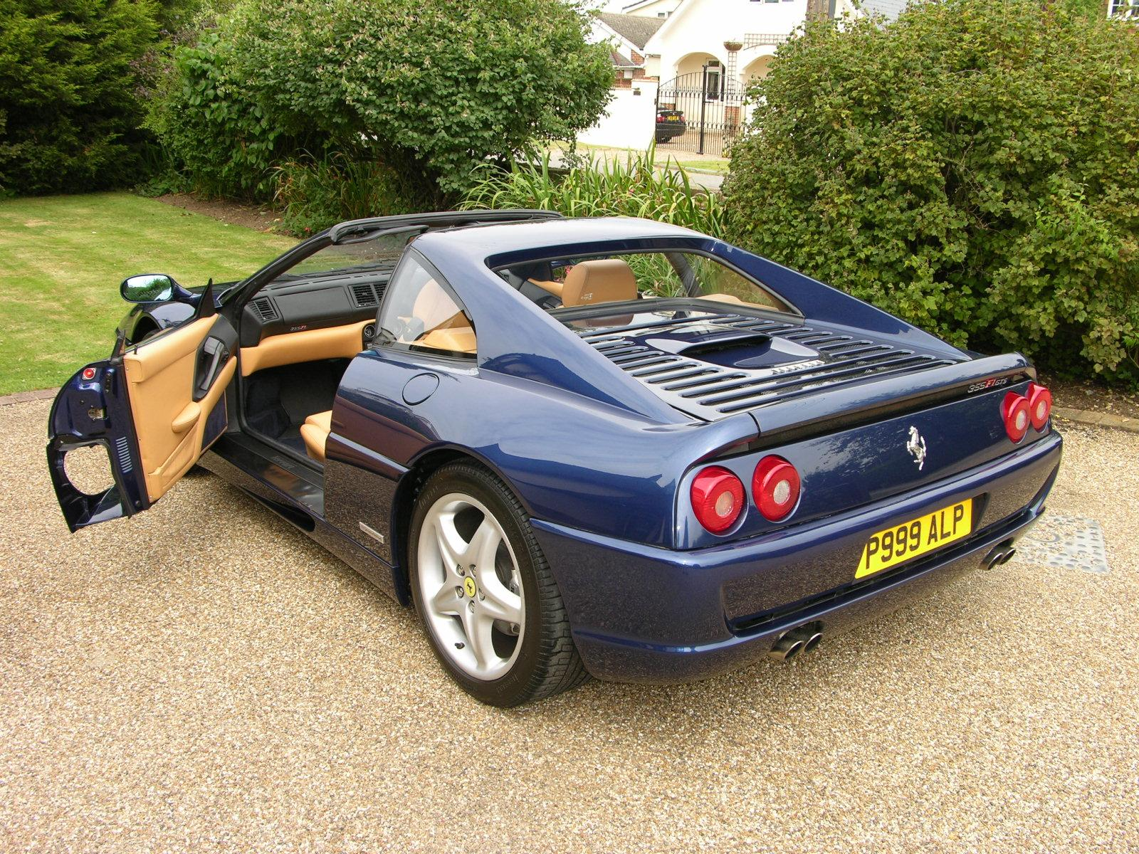 File:Ferrari 355 F1 GTS - Flickr - The Car Spy (16).