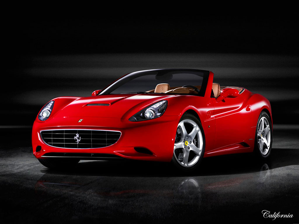 Most obvious thing that you can see from 2016 Ferrari California is its design. Certainly design of Ferrari California 2016 is more modern.