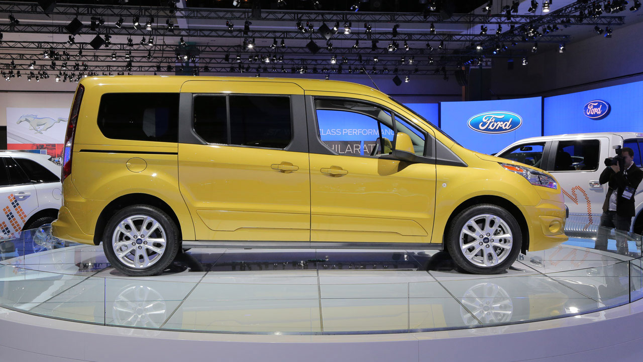 Download Ford Transit Connect Wagon Iqbglqe in many Resolutions bellow :