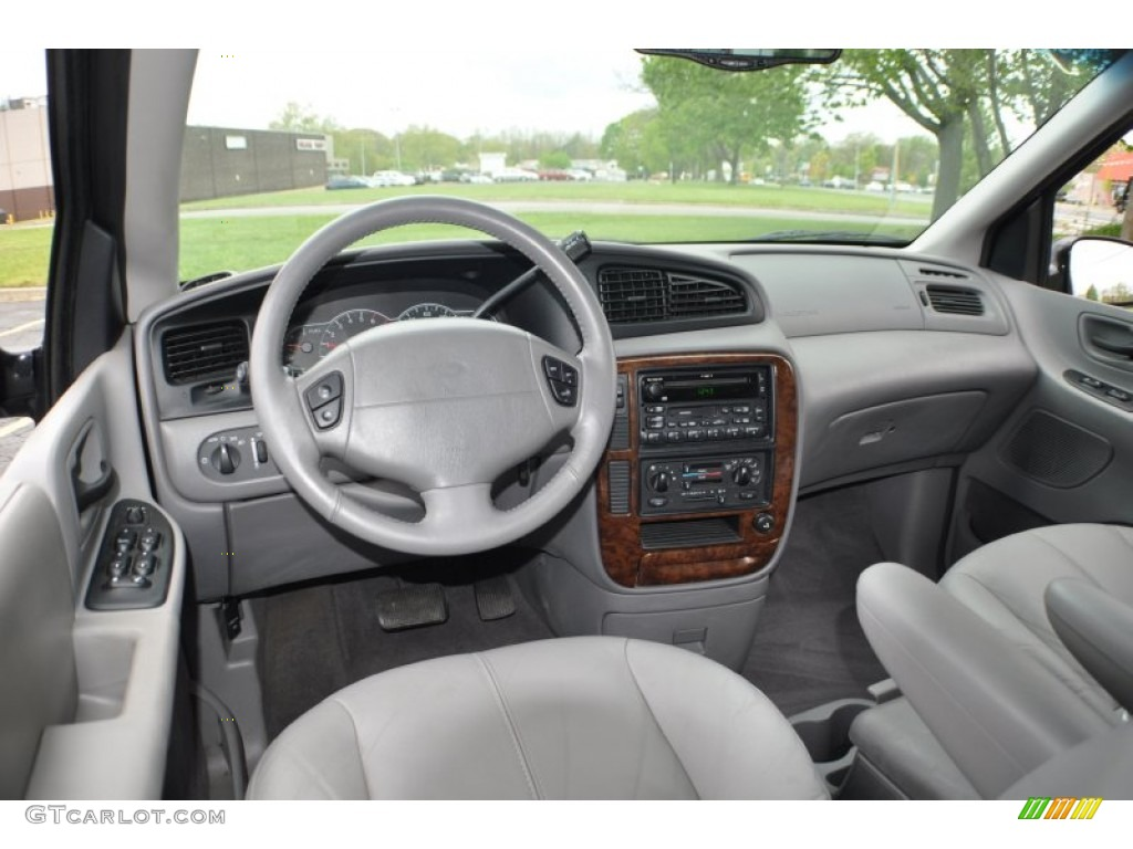 Ford Windstar Interior
