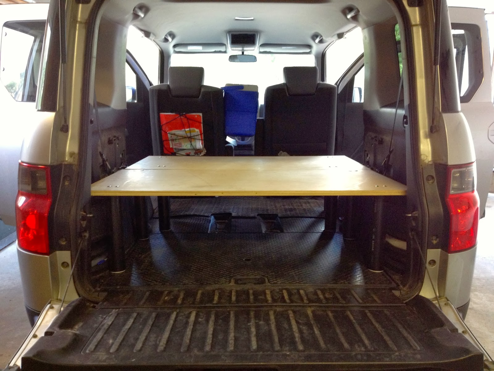 Honda Element Diy Camper Wallpaper 1600x1200 35109