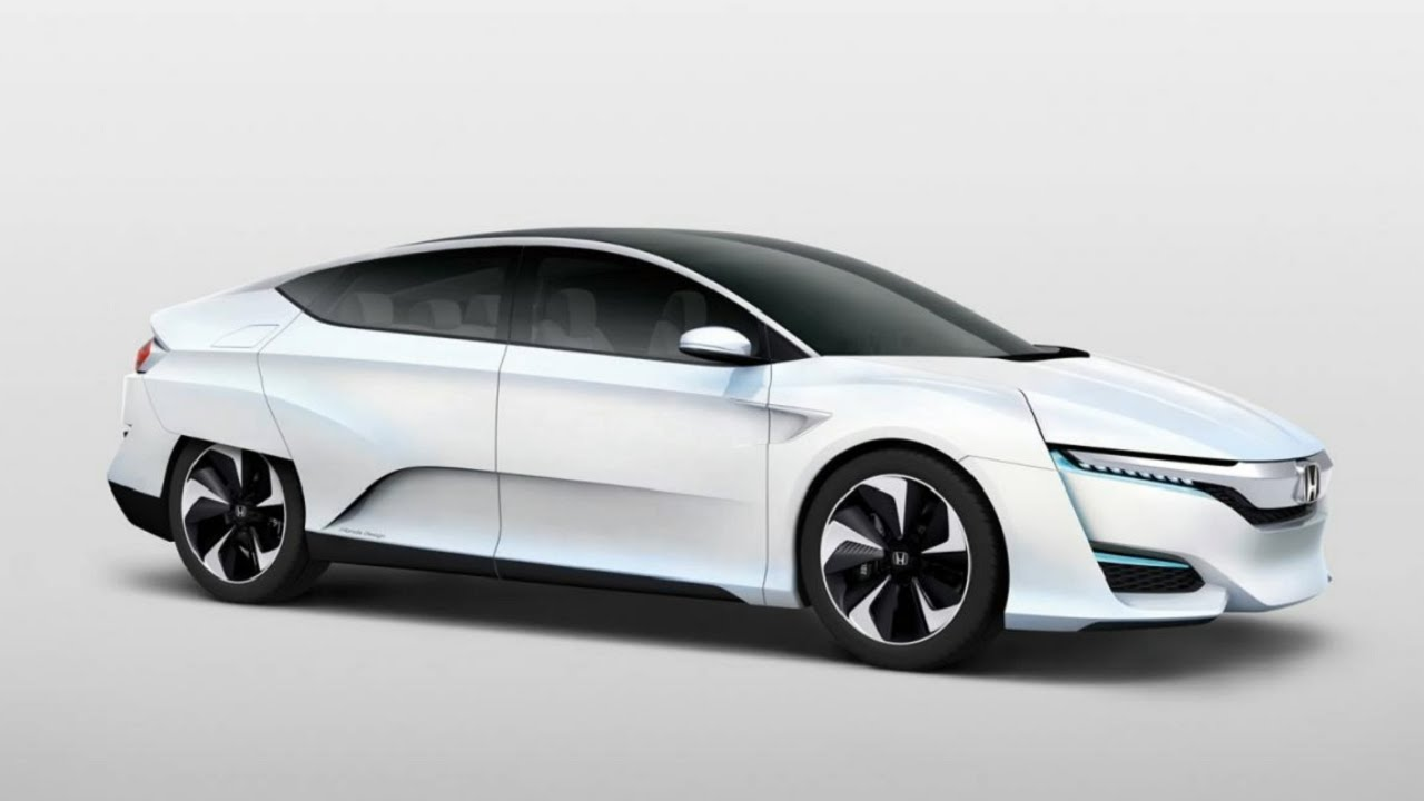 Honda Insight 2016