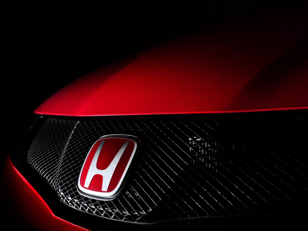 Honda Logo Wallpaper Iphone
