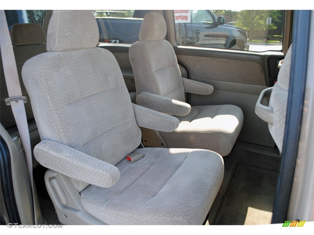 2000 Honda Odyssey LX interior Photo #53975475