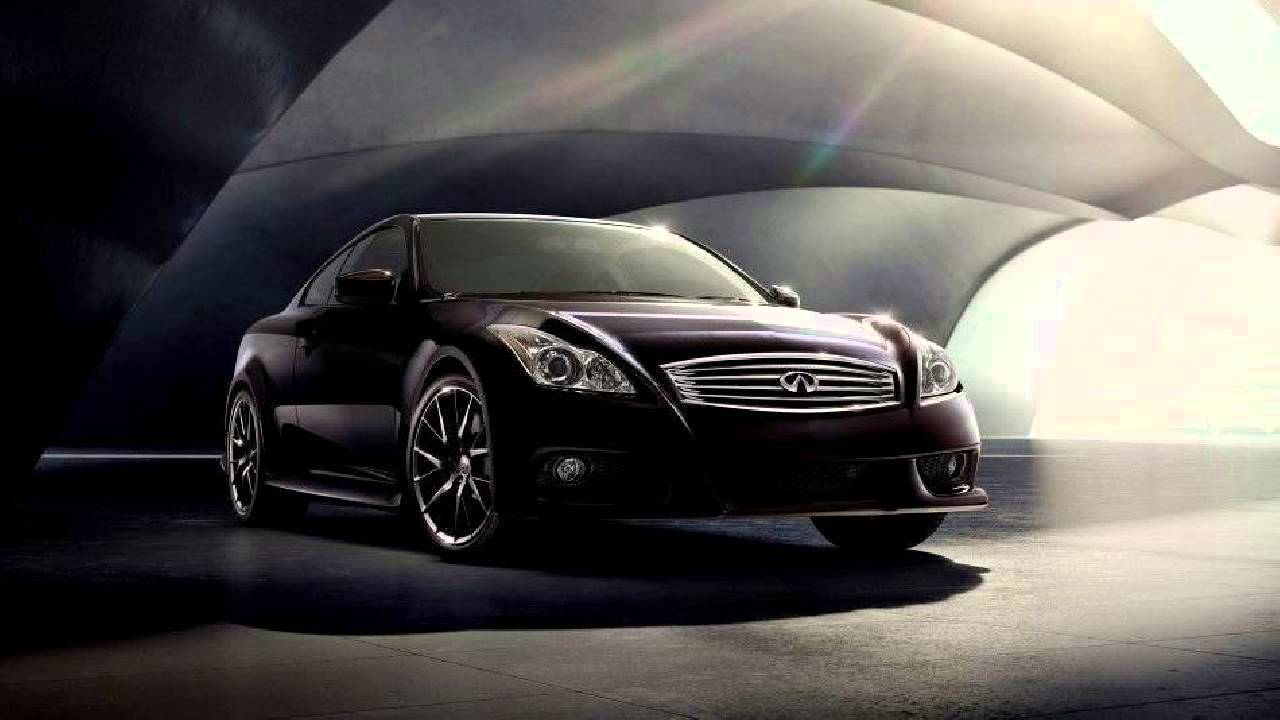 2014 infiniti q60 coupe black
