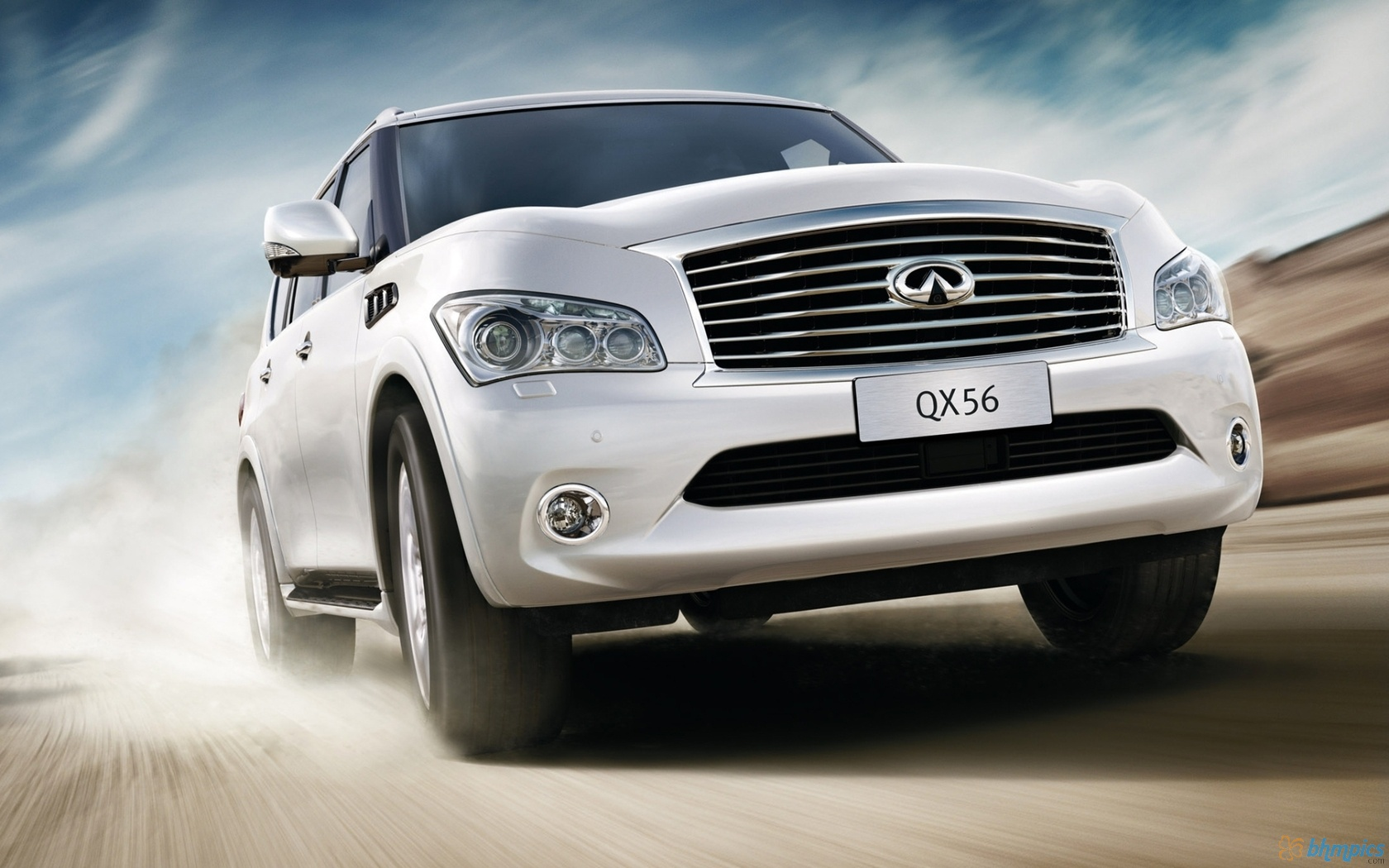 2012 Infiniti Qx56 2012 Infiniti Qx56 Wallpapers