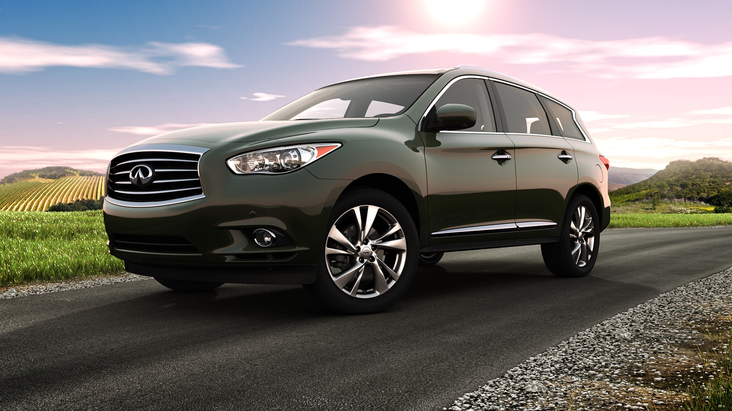 ... 2015 Infiniti QX60 | South Florida Auto Leasing | New Car Leasing .