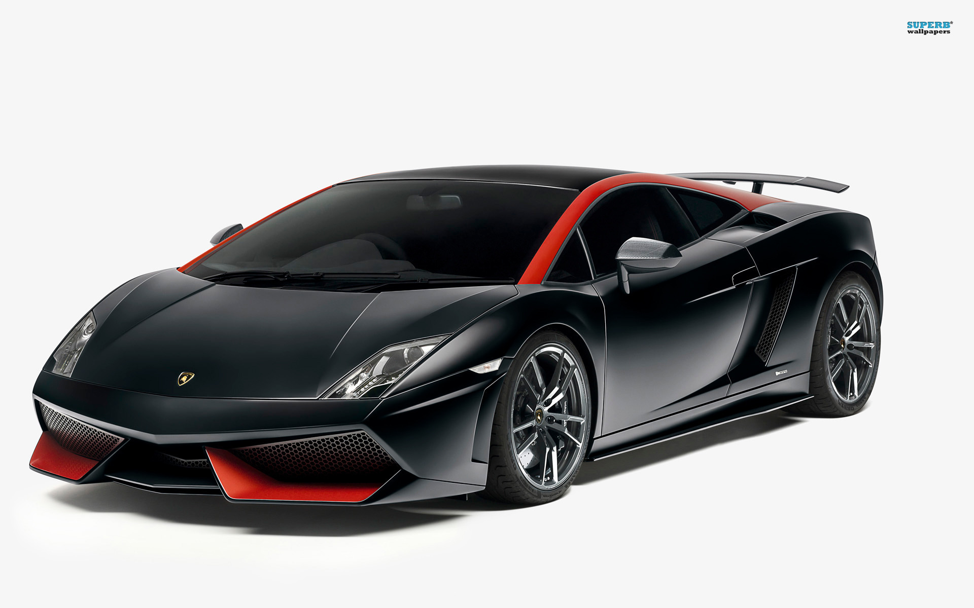 Lamborghini Gallardo Wallpaper 2013