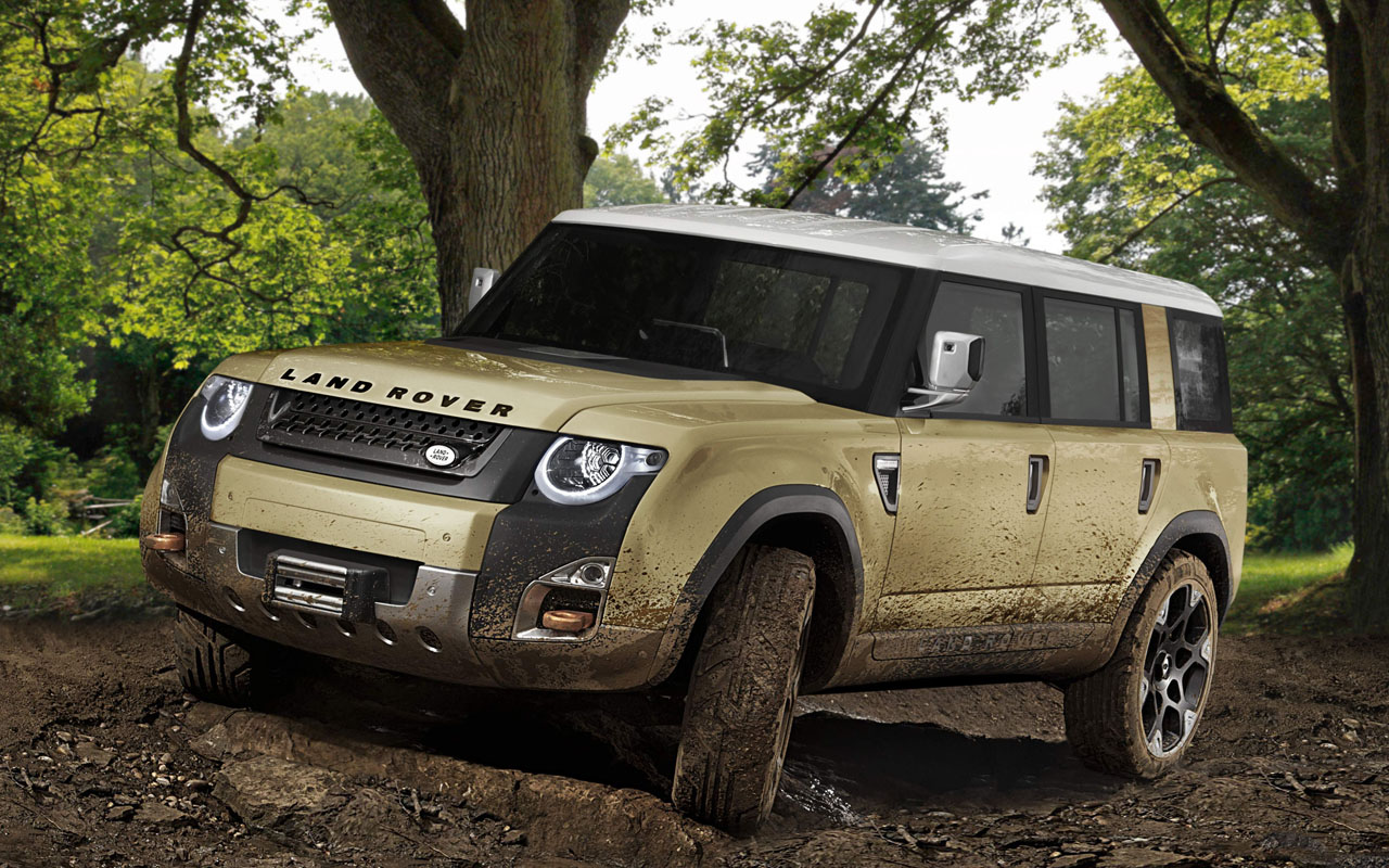 Land Rover Defender 2014 Price