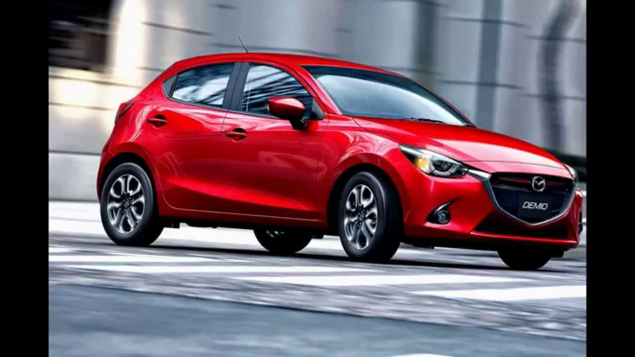 2016 Mazda MAZDA2 New Cars Release Date Preview